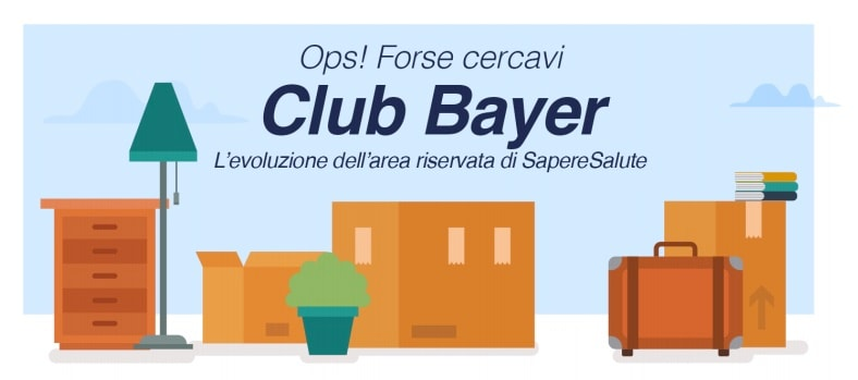 CLub Bayer Italia