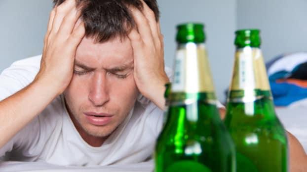 effetti dellalcool per la perdita di peso