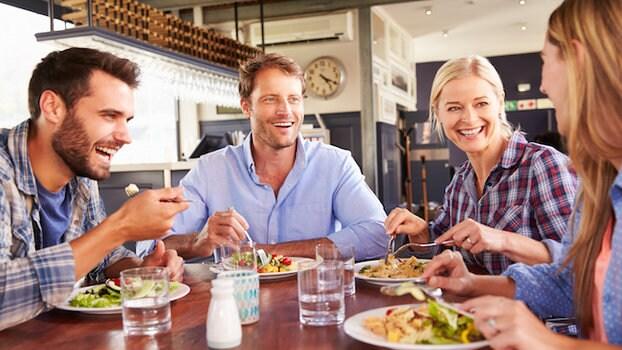 Pranzo Yogurt Magro : Cosa mangiare in pausa pranzo? saperesalute.it