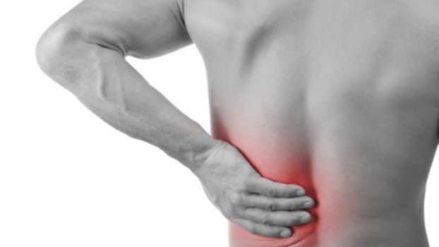 Dolore alla schiena ed episodi di diarrea: colite?