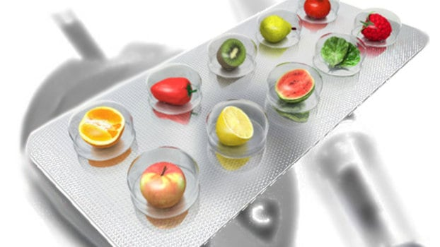 vitamine per il maschio di 26 anni