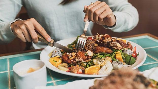 che carne posso mangiare se sono a dieta?