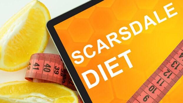 Dieta scarsdale vegetariana mantenimento