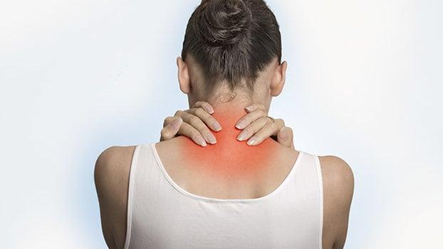Valutazione del dolore al collo e alla schiena