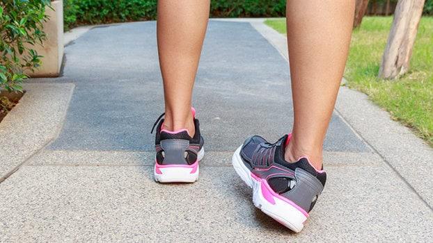 Rimedi per la Distorsione della Caviglia