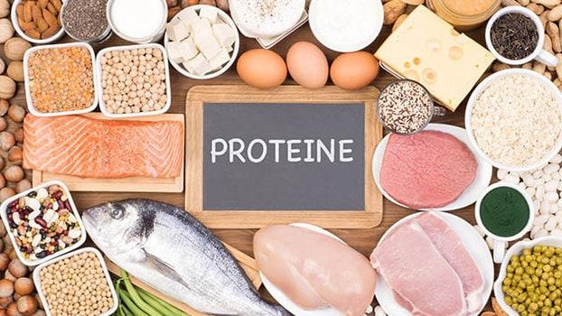dieta proteica dukan 1 fase