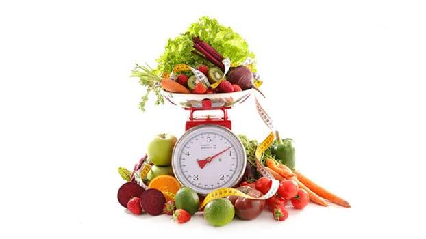 esempi di dieta astringente