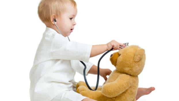 Dermatite di atopic a bambini un forum