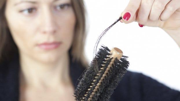 perdita di capelli effetti collaterali tetralysali