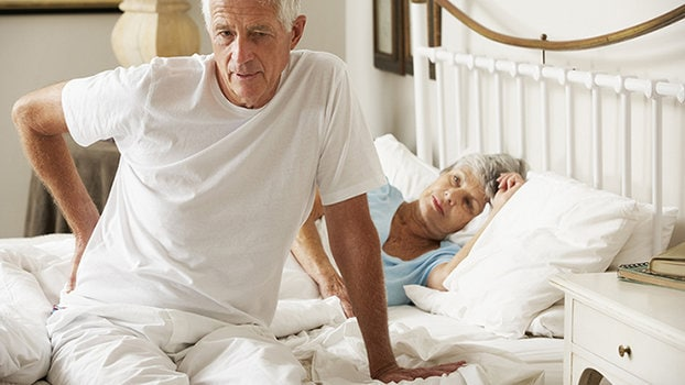 Dolori articolari notturni cosa sono e come prevenirli for Dolori articolari cause