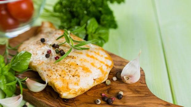 dieta per sgrassare il fegato
