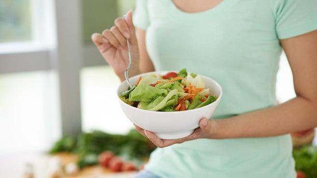 migliore dieta per un vegetariano per perdere peso