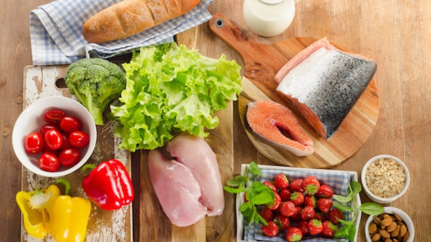 dieta per la diarrea adulta cronica