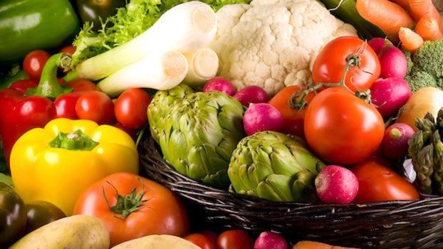 sintomo di candida intestinale e dieta