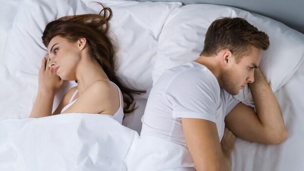 problemi erezione post matrimonio
