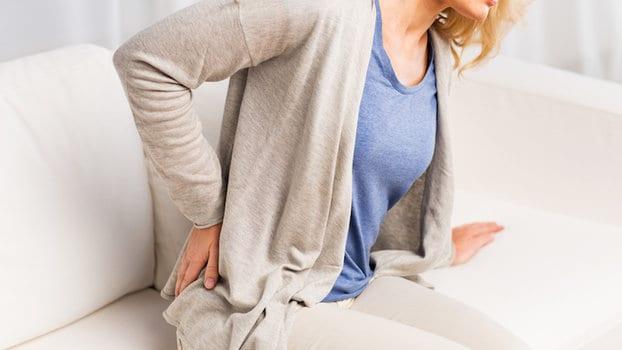 Inguina sciatalgia sintomi