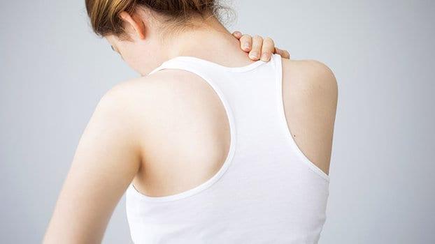 dolore inguinale polimialgia